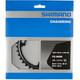 Shimano Dura-Ace FC-9000 Kettenblatt 11-fach MB schwarz